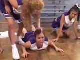 Crazy Haed Cheerleader Will Be Strictly Punished For Bulling Member Of Group