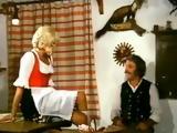 Perv Fucks a Filthy Blonde Chick in Vintage Scene