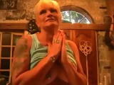 Mature Milf Beg her Mistress to be Gentle