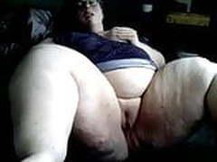 My big thighs Bbw