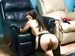 Gina Jones ass