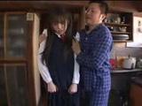 Japanese Adopted Girl Ai Uehara 12 xLx